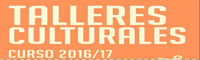 TALLERES CULTURALES 2016/17