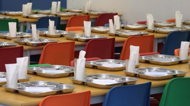 Abierto el plazo para solicitar las ayudas de comedor for Curso cocinero comedor escolar