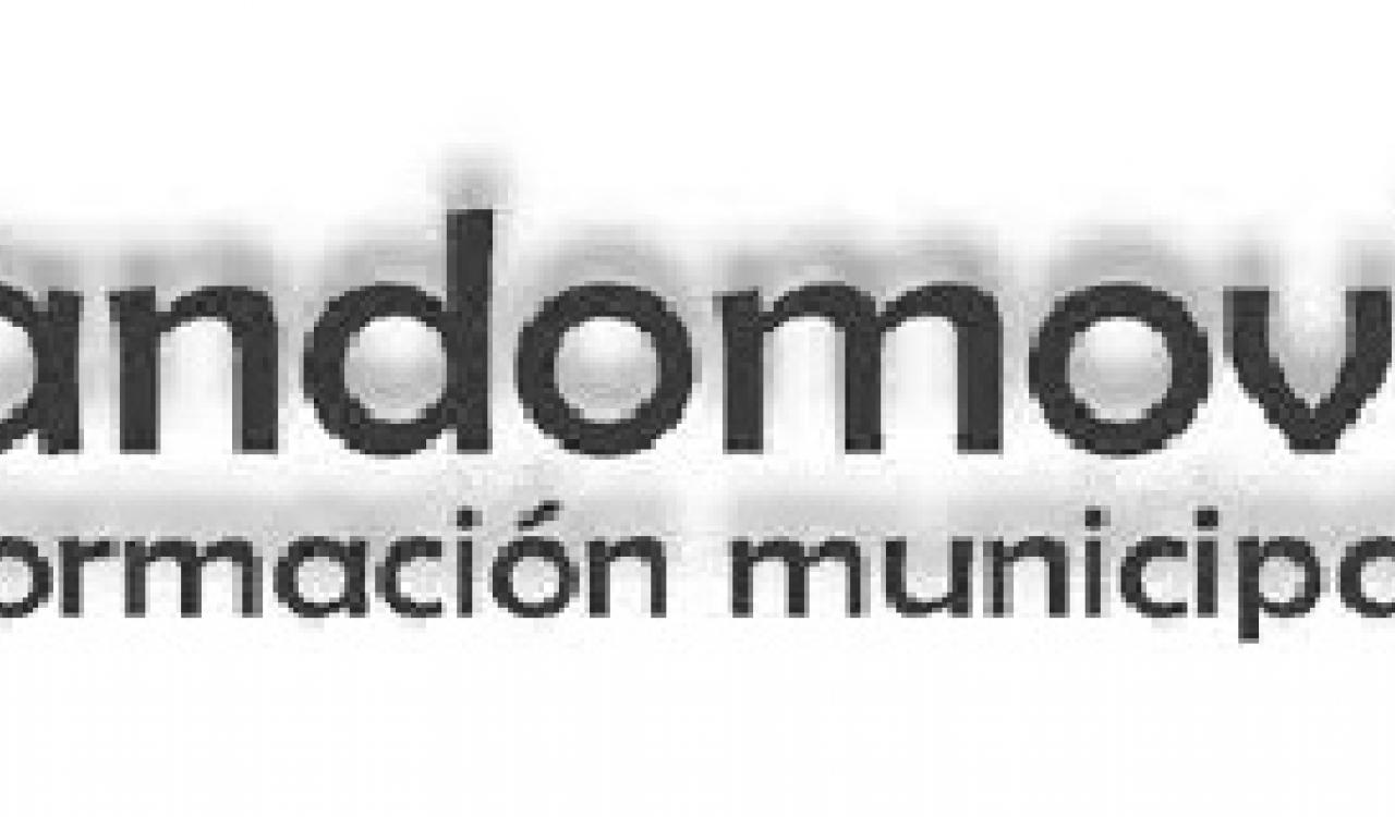 BANDOMOVIL - INFORMACIÓN MUNICIPAL